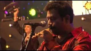 A.R.Rahman performing Live jiya se jiya