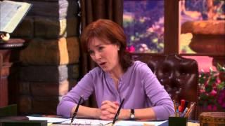 Сериал Disney - Ханна Монтана (Сезон 4 Серия 95) Я всегда буду помнить тебя (1 часть из 2)