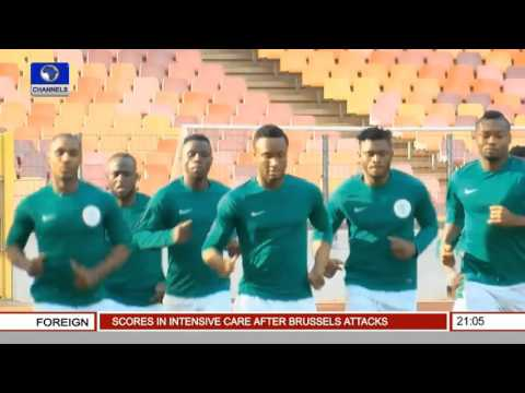 Sports Tonight: Analyst Says Focus Shouldnt Be On Eagles Captaincy But Tie