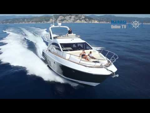 Azimut Yachts: The World's Leading Yacht Manufacturer