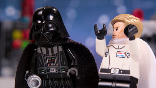 Star Wars: Rogue One As Told By LEGO - Mini Movie
