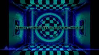 MORBID M3CHANICS- The Mark [Electronic Metal/ Cyber Metal/ Melodeath]