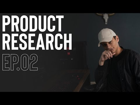 Niche & Product Research For Shopify Dropshipping 2019 Ep2 thumbnail