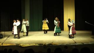 KISZÖV Senior Táncegyüttes, Márton Róbert- Ördöngösfüzesi táncok Thumbnail