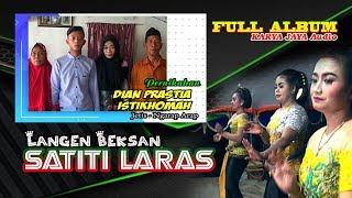 Download lagu TAYUBAN SATITI LARAS FULL ALBUM KARYA JAYA Audio Live Jetis Ngarap Arap MP3