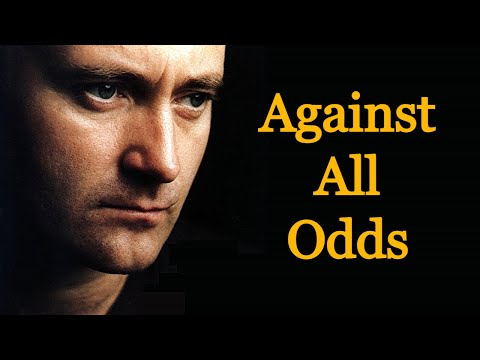 Against All Odds (Take A Look At Me Now) - Phil Collins [Remastered]