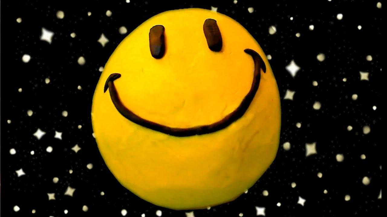 happy face # 35