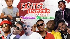 LATEST APRIL 2019 NAIJA NONSTOP EASTER AFRO MIX{HOT PARTY GBEDU MIXTAPE} BY DEEJAY SPARK