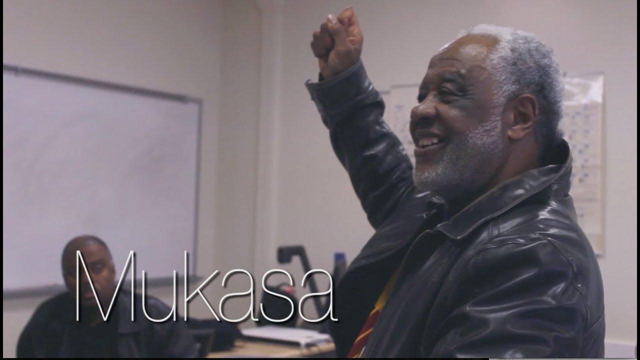 Words from the Great Mukasa Ricks