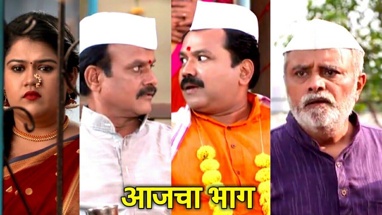 Sundara Manamadhe Bharli Today's Episode : 30 September 2020 : सुंदरा मनामध्ये भरली आजचा भाग