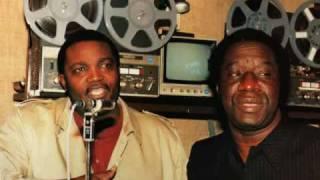 Kabassele In Memoriam (Rochereau) - Rochereau-Franco-Josky 1983