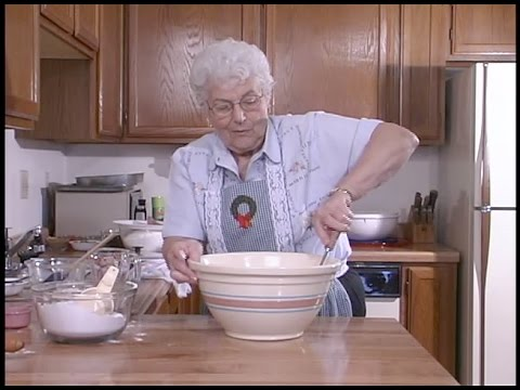 Recipes From Grandmas Kitchen Volume I