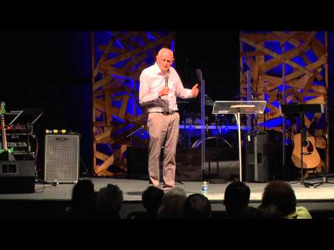 Apostle Henry Gruver Part 1