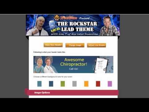 RockStar Local Header App (Upgrade)