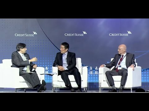 Dr. Shashi Tharoor- Why china can't be the superpower but In