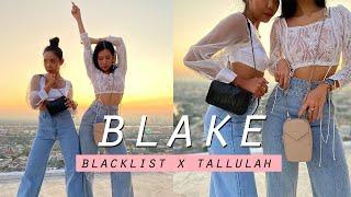 REVIEW l กระเป๋า BLAKE Blacklist X Tallulah (eng cc)