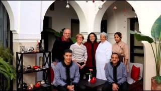 Riad Marrakech & Spa