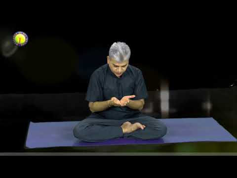 STAY YOGA NIDRA with Yoga and Mindfulness Guru Manoj Joshi