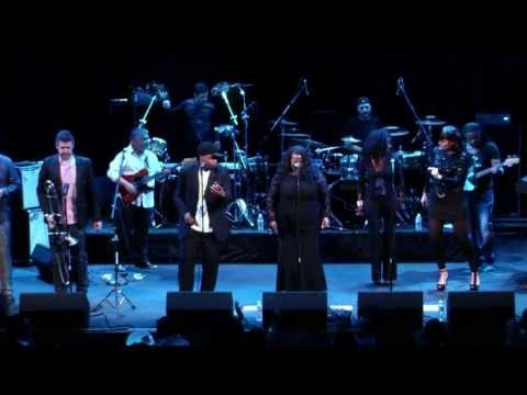 Step Into My Life - Incognito - Live at The Howard Theatre