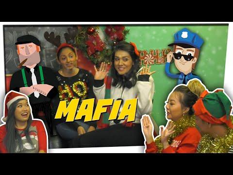 Christmas Mafia (Roles Revealed) Ft. Gina Darling