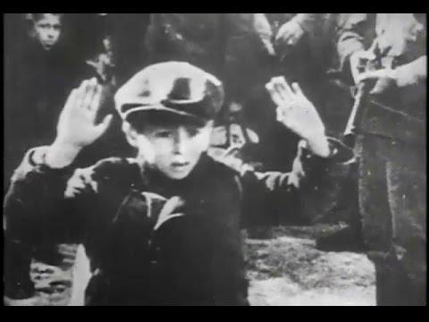 PORUKE iz logora smrti u Beogradu / BANJICA - Dokumentarni Film