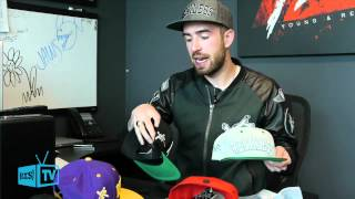 CCS TV presents Behind the Design with Young & Reckless
