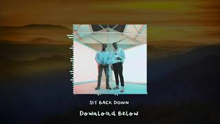 """Sit Back Down"" Not3s x Maleek Berry Type Beat 
