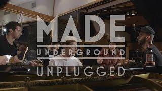 "Budweiser UK: MADE | X Ambassadors  & Jamie N Commons - ""Jungle"" Unplugged Live"