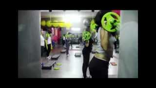 kuunto fitness