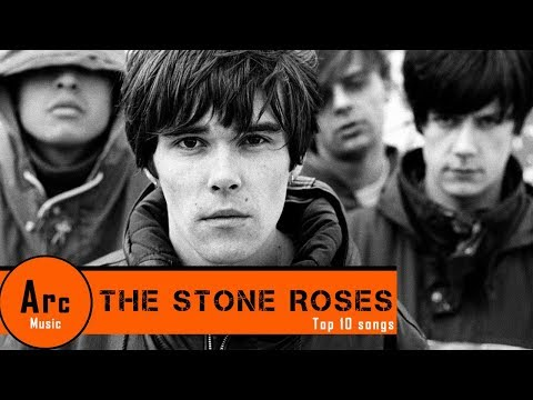 Top 10 Songs by The Stone Roses