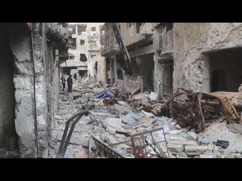 ألغام بنغازي.. خطر يتربص بحياة الليبيين  - نشر قبل 45 دقيقة