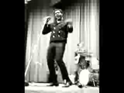 Otis Redding - Shake (Monterey Pop Festival, June 17, 1967)