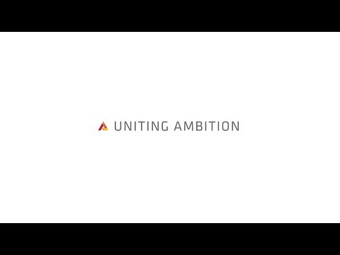 Who We Are - Uniting Ambition