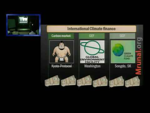 L8 P6  Climate Finance mechanisms  National & International level,carbon credit,