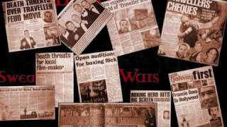 Video Blood Sweat and Wars - The Travellers' Song download MP3, 3GP, MP4, WEBM, AVI, FLV September 2018