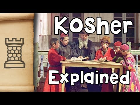 How Difficult is it to Keep Kosher?