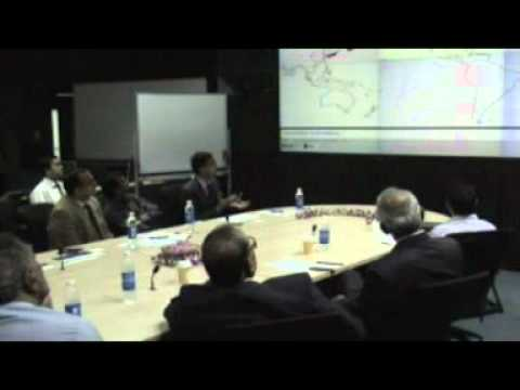 CEO Fund Manager's Meet on Maritime and Logistics - Part-1