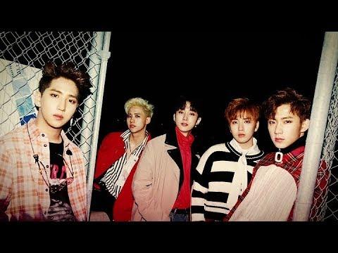 B1A4 7th Mini Album [Rollin