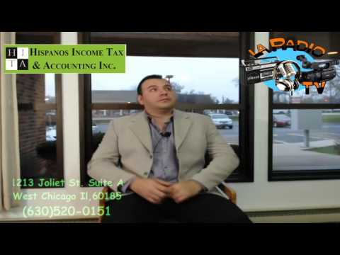 HISPANOS INCOME TAX & ACCOUNTING PROGRAMA 1 SAB   1o    ABR   2017