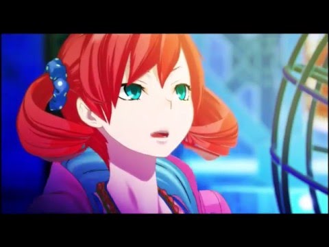 Digimon Story: Cyber Sleuth Part 1- Hagurumon I choose you!