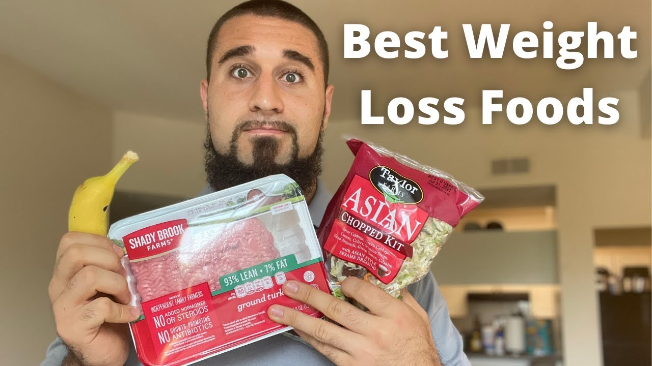Foods To Eat To Lose Weight I Best Weight Loss Foods I What Food To Eat On A Diet