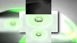 (YTPMV) Xbox startup has a Sparta Remix Scan