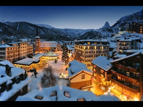 Top 10 Places To Visit In Switzerland During Winters