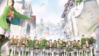 【Reshira】Shingeki no Kyojin - Marsch zur Freiheit [Opening Medley]『German』