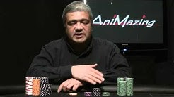 AniMazing Expert Talks: Wie viele Pokerchips und welche Werte?