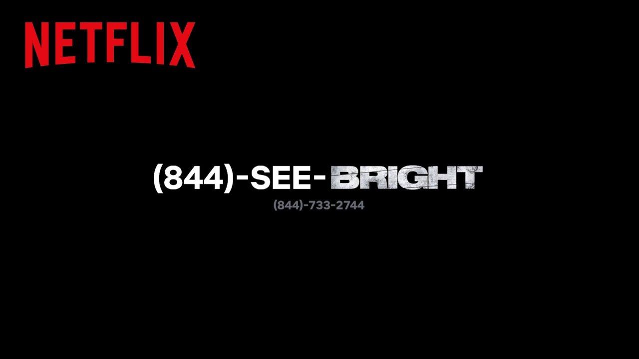 Bright | Hotline | Netflix