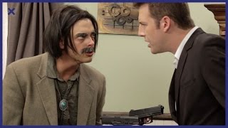 Everybody Loves Raymond Velcoro - True Detective Parody