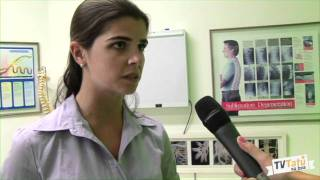 Quiropraxia Jason Gilbert Barra da Tijuca - TV Tatu na Boa