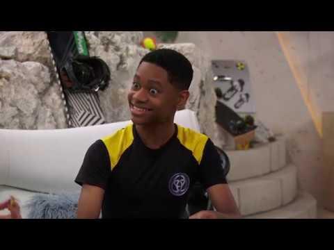 Подопытные: Остров биоников - Спайк против Спайк-девчонок - Сезон 4 серия 10 | Сериал Disney