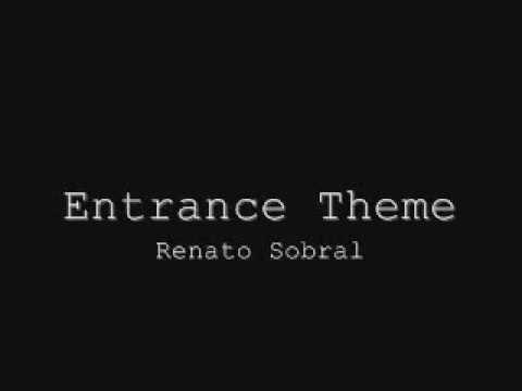 MMA Entrance Theme - Renato Sobral